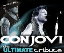 Con Jovi - Bon Jovi Tribute acts