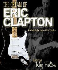 Cream of Clapton - Eric Clapton Tribute